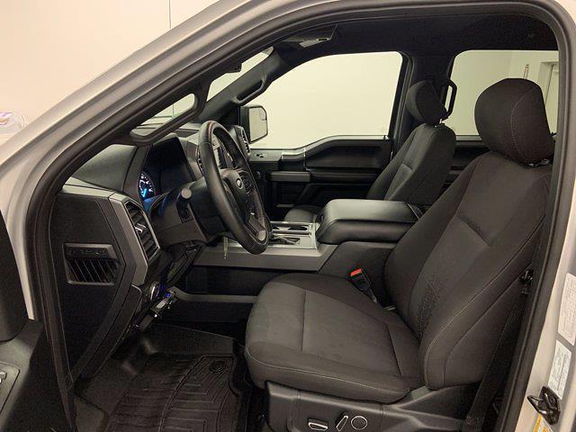 2018 Ford F-150 SuperCrew Cab 4x4, Pickup #W6508 - photo 4