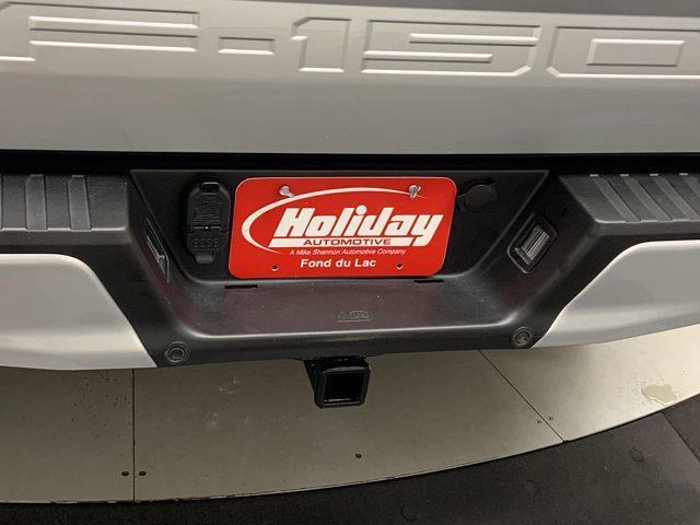 2018 Ford F-150 SuperCrew Cab 4x4, Pickup #W6508 - photo 33