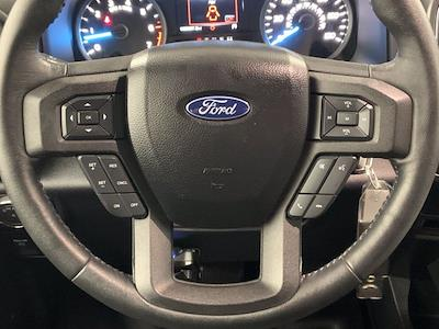 2018 Ford F-150 SuperCrew Cab 4x4, Pickup #W6508 - photo 17