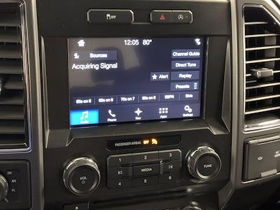 2018 Ford F-150 SuperCrew Cab 4x4, Pickup #W6508 - photo 21