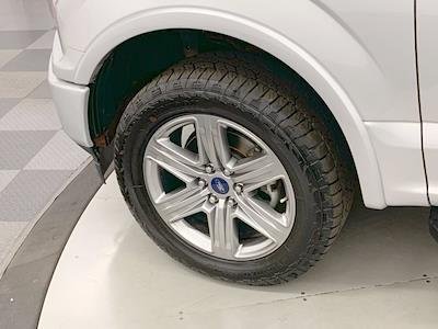 2018 Ford F-150 SuperCrew Cab 4x4, Pickup #W6508 - photo 35