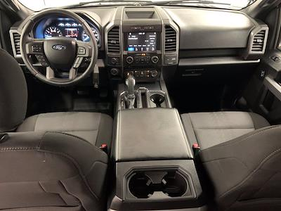 2018 Ford F-150 SuperCrew Cab 4x4, Pickup #W6508 - photo 5