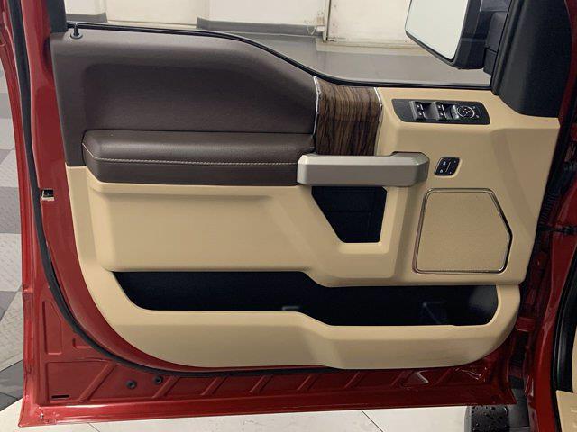 2020 Ford F-150 SuperCrew Cab 4x4, Pickup #W6509 - photo 11