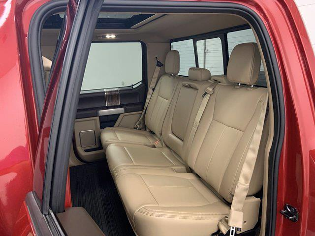 2020 Ford F-150 SuperCrew Cab 4x4, Pickup #W6509 - photo 15