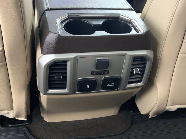 2020 Ford F-150 SuperCrew Cab 4x4, Pickup #W6509 - photo 16