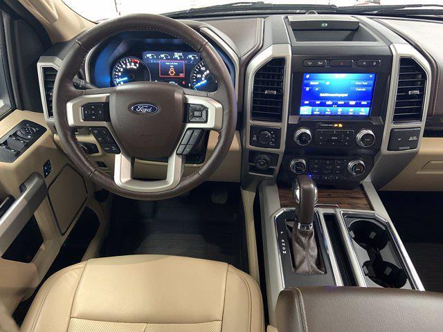 2020 Ford F-150 SuperCrew Cab 4x4, Pickup #W6509 - photo 17