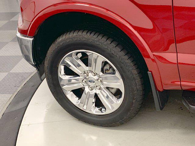 2020 Ford F-150 SuperCrew Cab 4x4, Pickup #W6509 - photo 41
