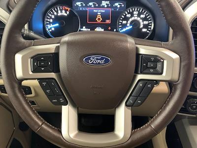 2020 Ford F-150 SuperCrew Cab 4x4, Pickup #W6509 - photo 18