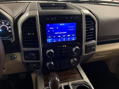 2020 Ford F-150 SuperCrew Cab 4x4, Pickup #W6509 - photo 21