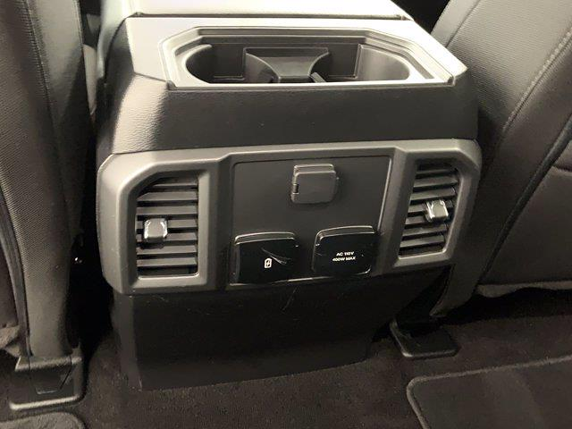 2019 F-150 SuperCrew Cab 4x4,  Pickup #W6509A - photo 16
