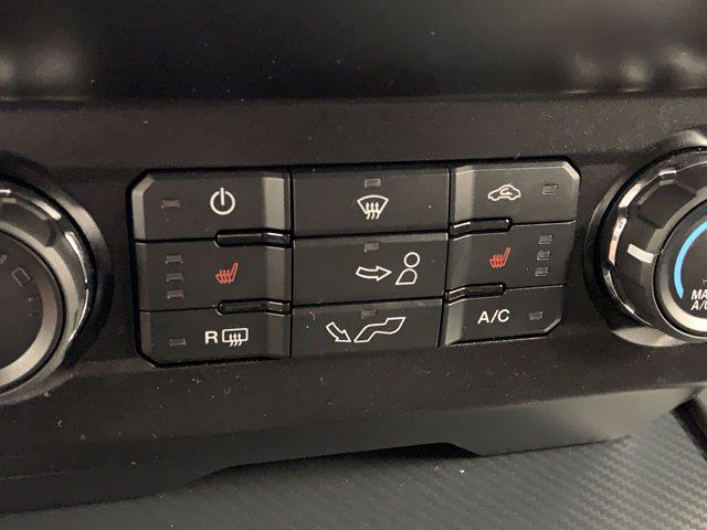 2019 F-150 SuperCrew Cab 4x4,  Pickup #W6509A - photo 25