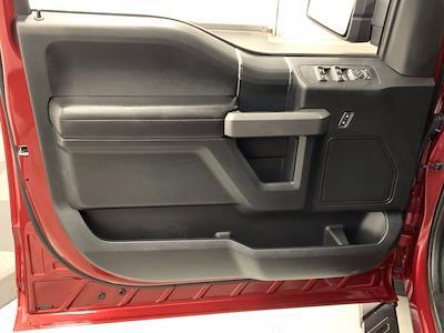 2019 F-150 SuperCrew Cab 4x4,  Pickup #W6509A - photo 11