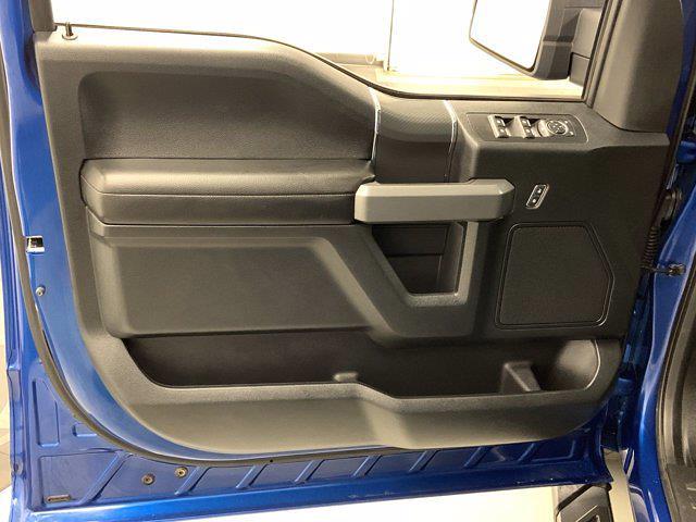 2018 F-150 SuperCrew Cab 4x4,  Pickup #W6511 - photo 14