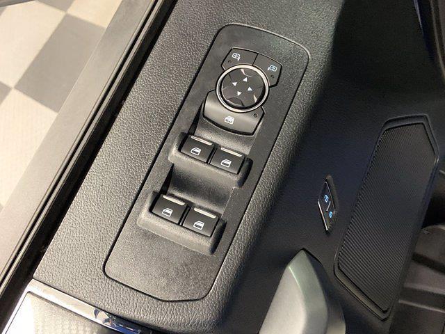 2018 F-150 SuperCrew Cab 4x4,  Pickup #W6511 - photo 16