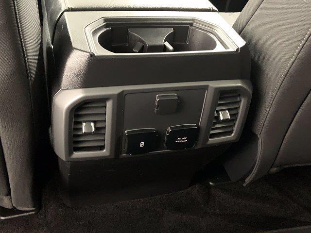 2018 F-150 SuperCrew Cab 4x4,  Pickup #W6511 - photo 21
