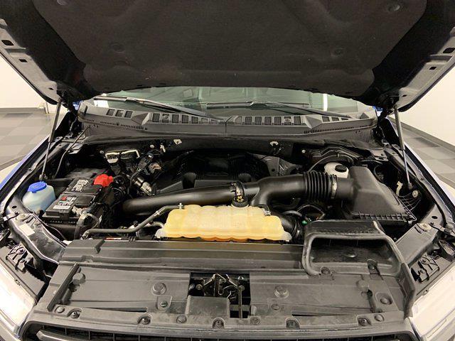 2018 F-150 SuperCrew Cab 4x4,  Pickup #W6511 - photo 37