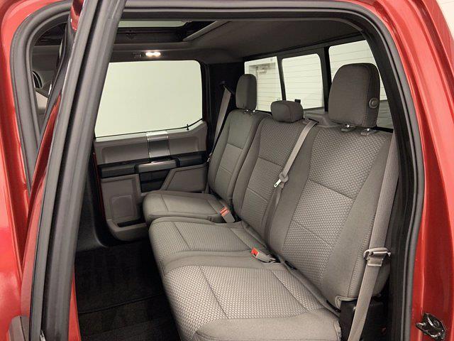 2018 Ford F-150 SuperCrew Cab 4x4, Pickup #W6521 - photo 15