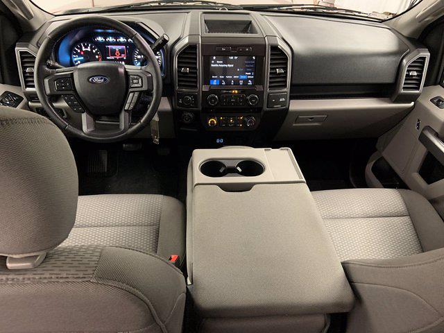2018 Ford F-150 SuperCrew Cab 4x4, Pickup #W6521 - photo 5