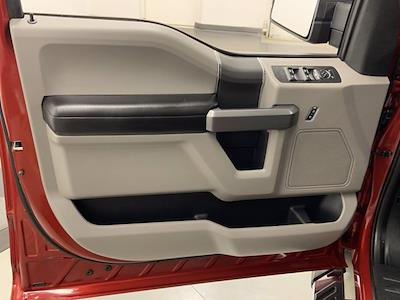 2018 Ford F-150 SuperCrew Cab 4x4, Pickup #W6521 - photo 11