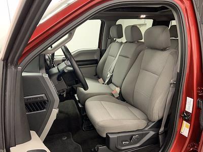 2018 Ford F-150 SuperCrew Cab 4x4, Pickup #W6521 - photo 13
