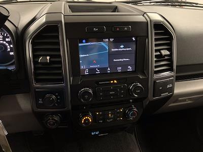 2018 Ford F-150 SuperCrew Cab 4x4, Pickup #W6521 - photo 21