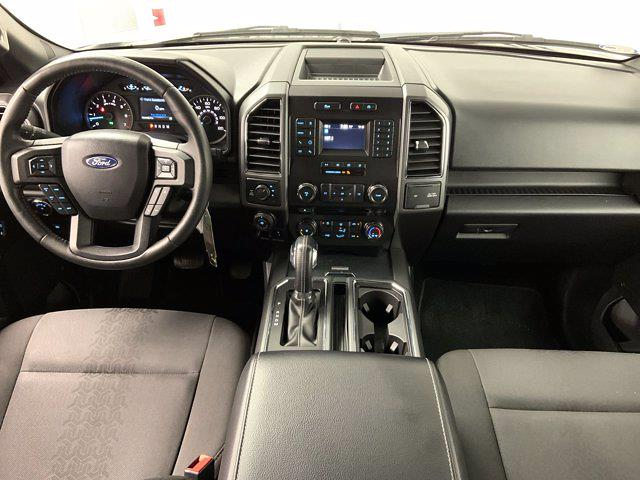 2018 Ford F-150 SuperCrew Cab 4x4, Pickup #W6540 - photo 3