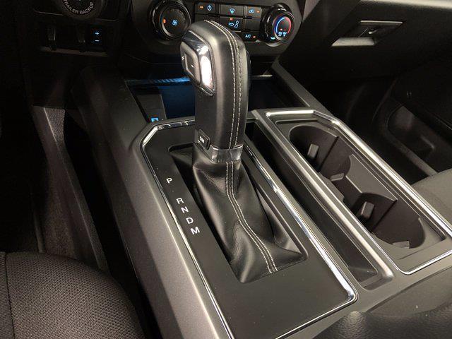 2018 Ford F-150 SuperCrew Cab 4x4, Pickup #W6540 - photo 21