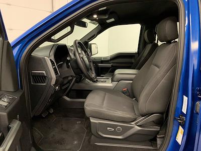 2018 Ford F-150 SuperCrew Cab 4x4, Pickup #W6540 - photo 2