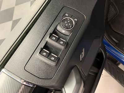 2018 Ford F-150 SuperCrew Cab 4x4, Pickup #W6540 - photo 6
