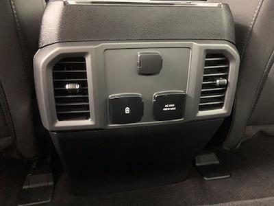 2018 Ford F-150 SuperCrew Cab 4x4, Pickup #W6540 - photo 10