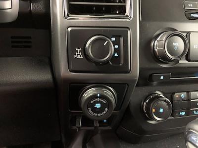 2018 Ford F-150 SuperCrew Cab 4x4, Pickup #W6540 - photo 15
