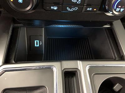 2018 Ford F-150 SuperCrew Cab 4x4, Pickup #W6540 - photo 19
