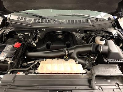 2018 Ford F-150 SuperCrew Cab 4x4, Pickup #W6540 - photo 23