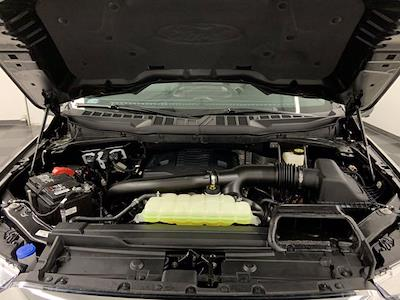 2021 F-150 SuperCrew Cab 4x4,  Pickup #W6580 - photo 29