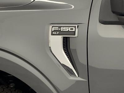 2021 F-150 SuperCrew Cab 4x4,  Pickup #W6580 - photo 34
