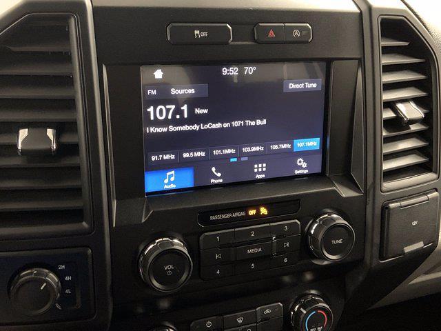 2019 Ford F-150 SuperCrew Cab 4x4, Pickup #W6582 - photo 18