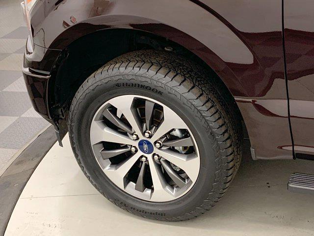 2019 Ford F-150 SuperCrew Cab 4x4, Pickup #W6582 - photo 30