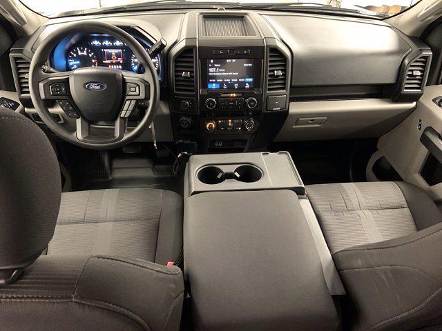 2019 Ford F-150 SuperCrew Cab 4x4, Pickup #W6582 - photo 5