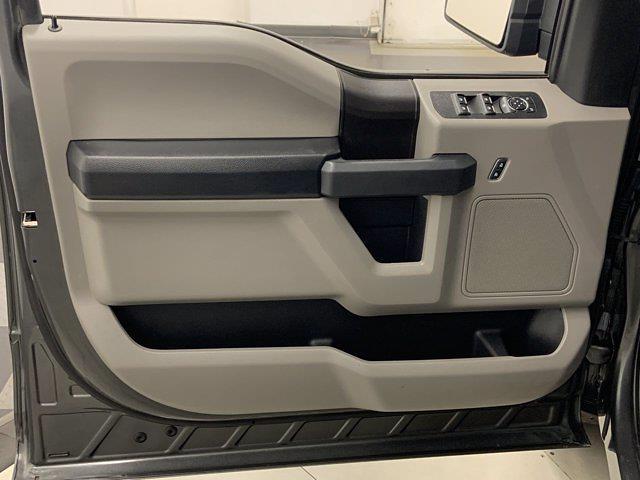 2018 Ford F-150 SuperCrew Cab 4x4, Pickup #W6587 - photo 8