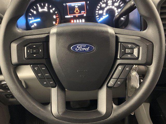 2018 Ford F-150 SuperCrew Cab 4x4, Pickup #W6587 - photo 14