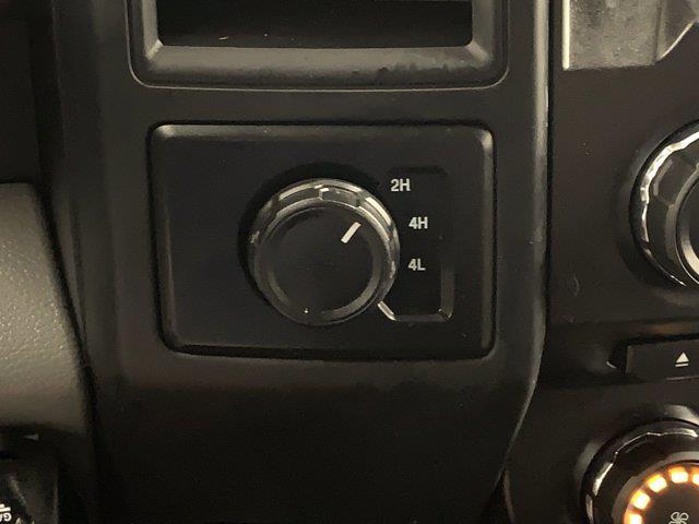 2018 Ford F-150 SuperCrew Cab 4x4, Pickup #W6587 - photo 16