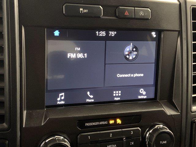2018 Ford F-150 SuperCrew Cab 4x4, Pickup #W6587 - photo 19