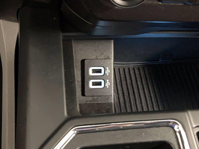 2018 Ford F-150 SuperCrew Cab 4x4, Pickup #W6587 - photo 22