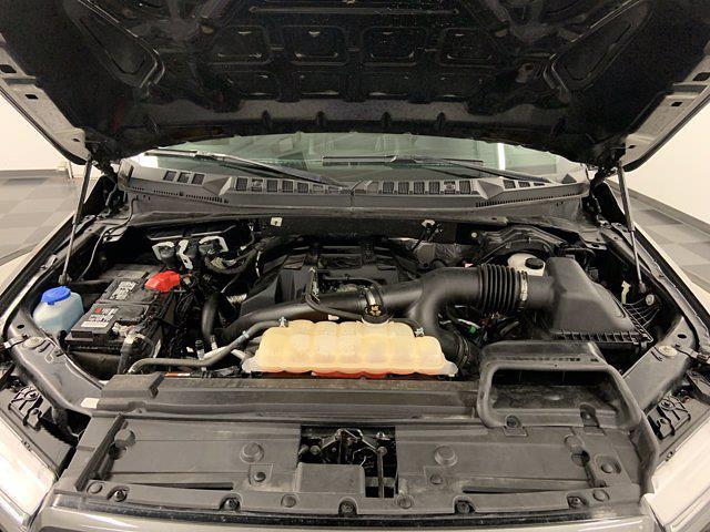 2018 Ford F-150 SuperCrew Cab 4x4, Pickup #W6587 - photo 26