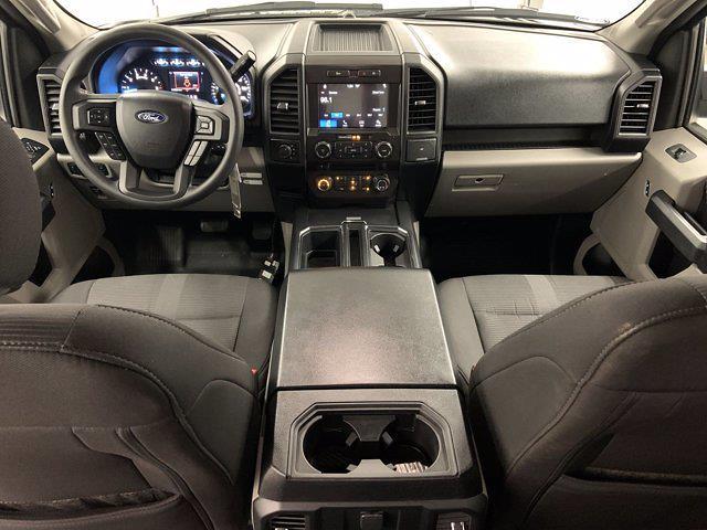 2018 Ford F-150 SuperCrew Cab 4x4, Pickup #W6587 - photo 5