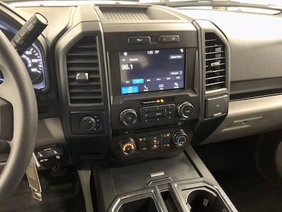 2018 Ford F-150 SuperCrew Cab 4x4, Pickup #W6587 - photo 17