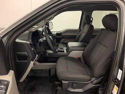 2018 Ford F-150 SuperCrew Cab 4x4, Pickup #W6587 - photo 4