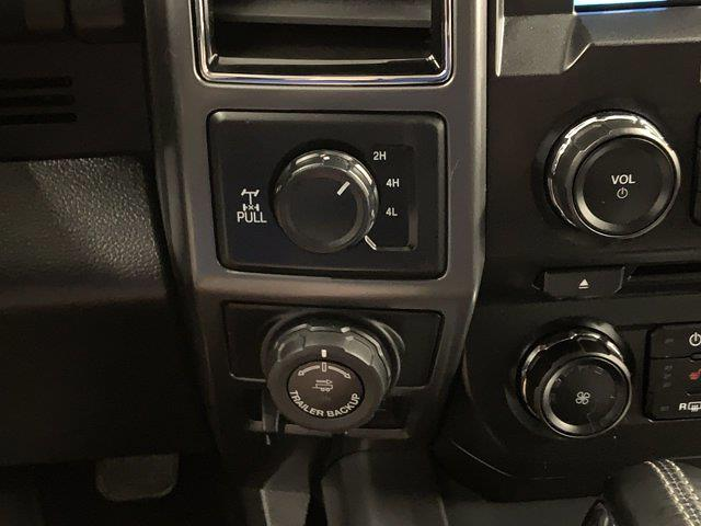 2018 F-150 SuperCrew Cab 4x4,  Pickup #W6604 - photo 18