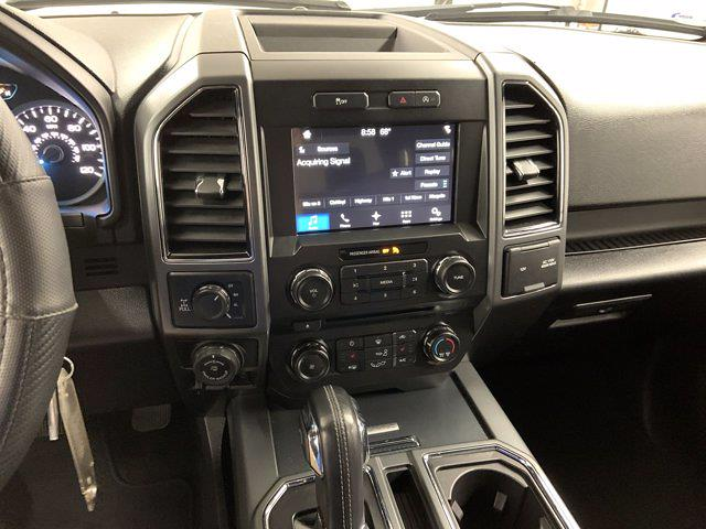2018 F-150 SuperCrew Cab 4x4,  Pickup #W6604 - photo 19
