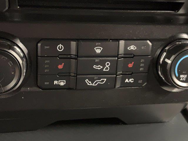 2018 F-150 SuperCrew Cab 4x4,  Pickup #W6604 - photo 23